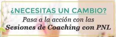 Sesiones Coaching con PNL